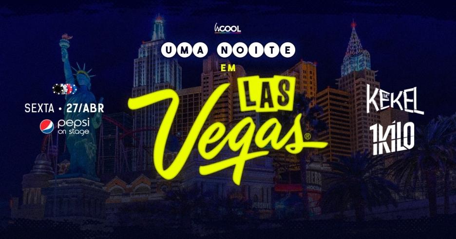 Uma noite em Las Vegas